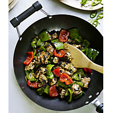 Buy Black Bean Chicken Stir-Fry Online at johnlewis.com