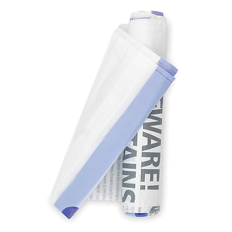 Buy Brabantia LDPE Bin Liner, Pack of 20 Online at johnlewis.com
