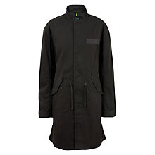 Buy Pretty Green Deansgate Parka Coat Online at johnlewis.com
