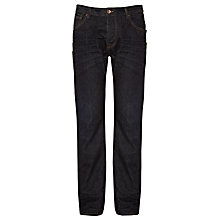 Buy Ben Sherman Cobden Straight Leg Jeans Online at johnlewis.com