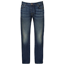 Buy Ben Sherman Turnmill Slim Leg Jeans, 6 Month Vintage Online at johnlewis.com