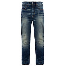 Buy G-Star Raw Dalex Type C Loose Tapered Fit Jeans, Medium Aged Online at johnlewis.com