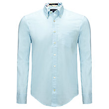 Buy Gant Classic Oxford Long Sleeve Shirt Online at johnlewis.com
