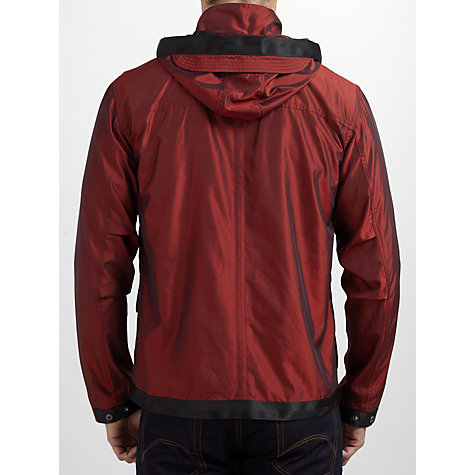 Buy Pretty Green Felton Hood Jacket Online at johnlewis.com
