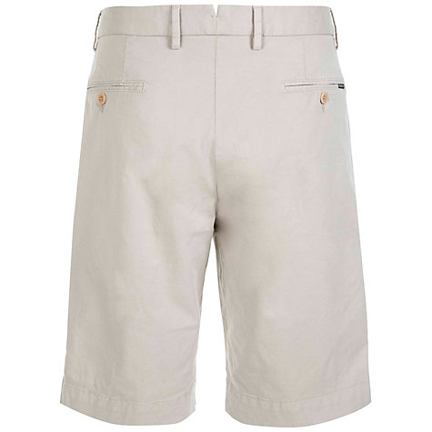 Buy Hackett London Cotton Chino Shorts Online at johnlewis.com