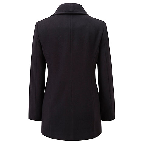 Buy Viyella Double Breasted Car Coat Online at johnlewis.com