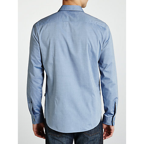 Buy BOSS Nemos Long Sleeve Shirt Online at johnlewis.com