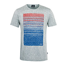 Buy BOSS Lecco Cotton T-Shirt Online at johnlewis.com