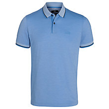 Buy Boss Black Vito Polo Shirt Online at johnlewis.com