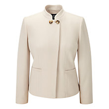 Buy Viyella Teddy Jacket, Blonde Online at johnlewis.com