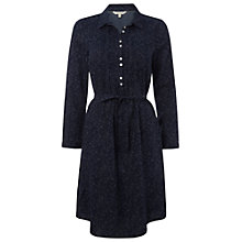 Buy White Stuff Ana Dress, Blue Online at johnlewis.com