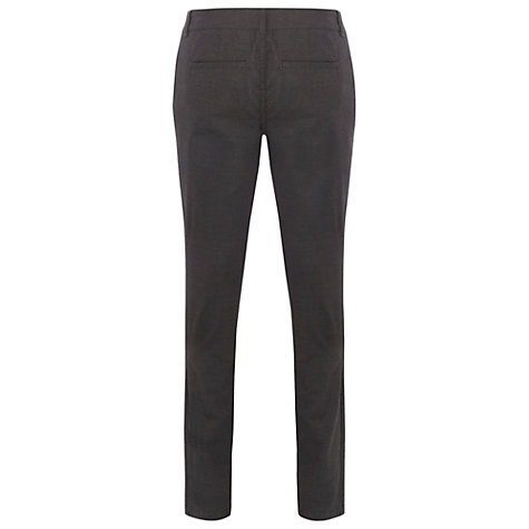 Buy White Stuff Baldwin Trousers, Grey Online at johnlewis.com