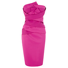 Buy Coast Breita Bandeau Dress Online at johnlewis.com
