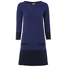 Buy White Stuff Country Life Dress, Blue Online at johnlewis.com