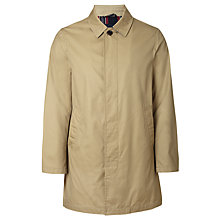 Buy Gant Cotton Raincoat Online at johnlewis.com