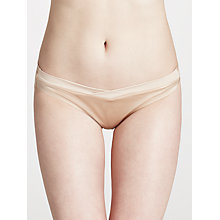 Buy John Lewis Satin Band Briefs Online at johnlewis.com