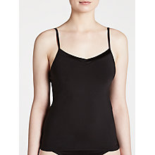 Buy John Lewis Satin Band Secret Support Cami Online at johnlewis.com