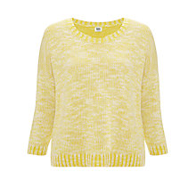 Buy Kin by John Lewis Textured Jumper Online at johnlewis.com