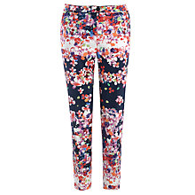 Buy COLLECTION by John Lewis Hawaii Print Trousers, Multi Online at johnlewis.com