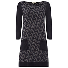 Buy White Stuff Fox Tunic, Blue Online at johnlewis.com
