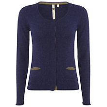 Buy White Stuff Wooly Cardigan Online at johnlewis.com