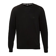 Buy Hugo Boss Balduin Jumper Online at johnlewis.com