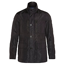Buy BOSS Cubenz 4 Pocket City Jacket Online at johnlewis.com
