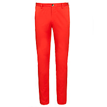 Buy BOSS Rice Slim Chinos Online at johnlewis.com