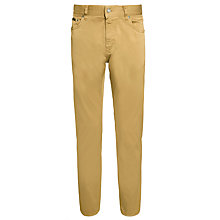 Buy BOSS Maine Trousers Online at johnlewis.com