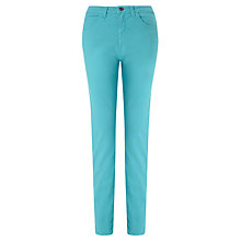 Buy John Lewis Slim Twill Jeans Online at johnlewis.com