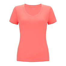 Buy John Lewis V-Neck T-Shirt Online at johnlewis.com