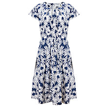 Buy Collection WEEKEND by John Lewis Daisy Print Dress Online at johnlewis.com