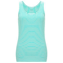 Buy John Lewis Striped Vest Online at johnlewis.com