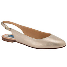 Buy Collection WEEKEND by John Lewis Brighton Leather Sandals Online at johnlewis.com
