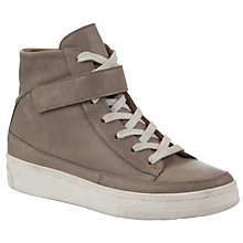 Buy Kin by John Lewis Eight High Top Trainers Online at johnlewis.com