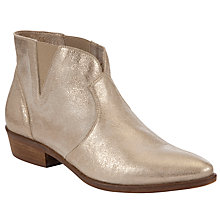 Buy Collection WEEKEND by John Lewis Big Sur Ankle Boots Online at johnlewis.com