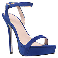 Buy Carvela Grape Occasion Sandals Online at johnlewis.com