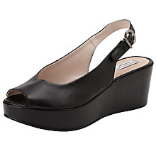Buy COLLECTION by John Lewis Tampa Slingback Sandals Online at johnlewis.com
