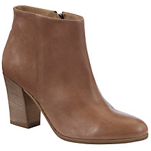 Buy Kin by John Lewis Nine Ankle Boots Online at johnlewis.com