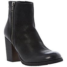 Buy Bertie Prowess Ankle Boots Online at johnlewis.com