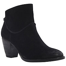 Buy Steve Madden Milan Suede Ankle Boots Online at johnlewis.com