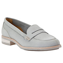 Buy Collection WEEKEND by John Lewis Michigan Leather Loafers Online at johnlewis.com