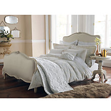 Buy Sanderson Alexandria Bedding, Ivory Online at johnlewis.com
