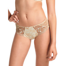 Buy Fantasie Vivienne Briefs, Latte Online at johnlewis.com