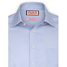 Buy Thomas Pink Wroth Long Sleeve Shirt Online at johnlewis.com