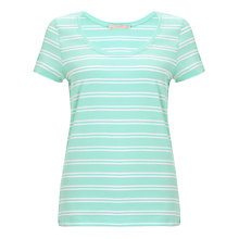 Buy John Lewis Double Stripe T-Shirt Online at johnlewis.com