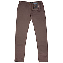 Buy Ted Baker Twiltro Cotton Trousers Online at johnlewis.com