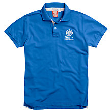 Buy Franklin & Marshall Crested Polo Shirt Online at johnlewis.com