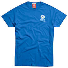 Buy Franklin & Marshall Crested Logo T-Shirt Online at johnlewis.com