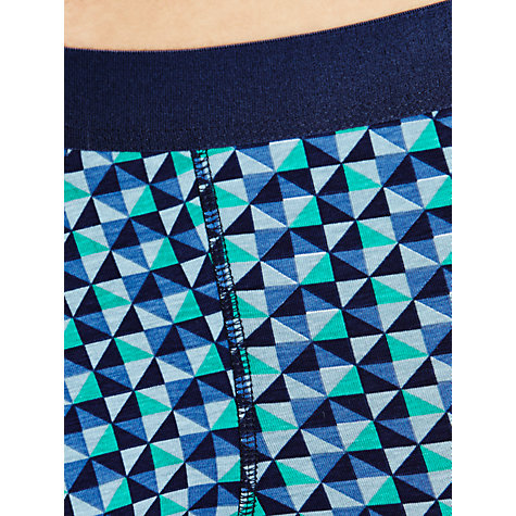 Buy Kin by John Lewis Geometric & Solid Trunks, 2 Pack Online at johnlewis.com